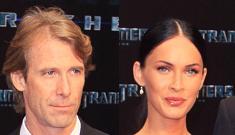 'Transformers' director Michael Bay slams Megan Fox
