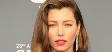 Jessica Biel shuttered her terrible LA restaurant Au Fudge after two awful years