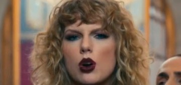 Taylor Swift's Reputation music videos weren't nominated for any of the big VMAs