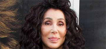 Cher is putting out an album of ABBA covers around the 'Mamma Mia' promo