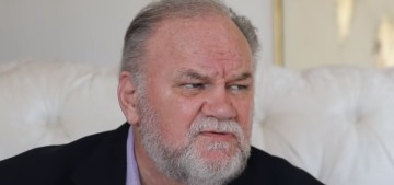 Thomas Markle went to TMZ to beg his daughter to call him on his birthday