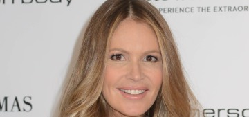Elle Macpherson pursued anti-Vaxx 'doctor' Andrew Wakefield, they're together now