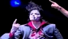 CNN releases clip of Michael Jackson's final concert rehearsal