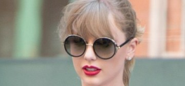 Wait, Taylor Swift & Ian McKellen are going to be in the 'Cats' movie adaptation?!