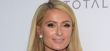 Paris Hilton: 'I've never done any Botox, filler [or] plastic surgery in my life'