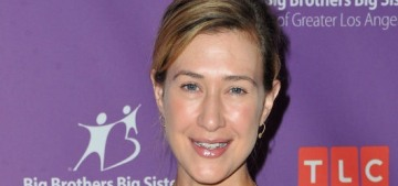 What did Paramount TV chief Amy Powell say about black women that got her fired?