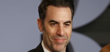 Sacha Baron Cohen got a Georgia politician to say the n-word a bunch of times