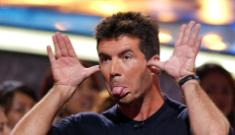 Britney would not make it in a reality talent contest, says Simon Cowell