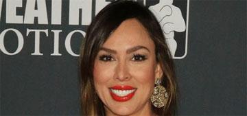 Kelly Dodd of RHOC got a vampire facial: 'No pain no gain'