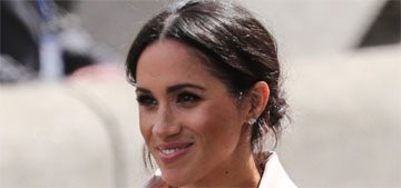 Freckle tattoos are more popular due to Duchess Meghan