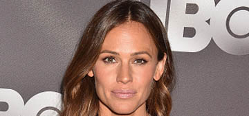 Jennifer Garner covers US: 'The one thing she's not flexible on is [Ben's] sobriety'