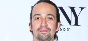 A 'Hamilton' movie is likely to be released in 2020