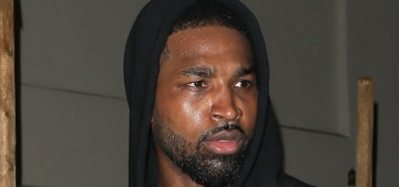 Tristan Thompson 'is feeling trapped in a bad relationship' with Khloe Kardashian
