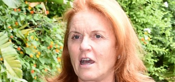 Sarah Ferguson claims Eugenie is being 'bullied' by spiteful Daily Mail columnist