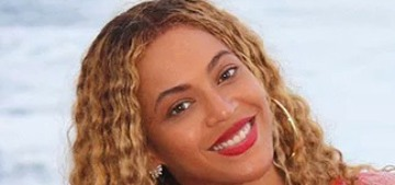 Beyonce reveals twins Rumi & Sir in new photos from their yacht-life vacation