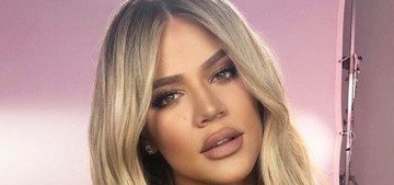 Khloe Kardashian doesn't think Tristan gets that his infidelity was a really big deal