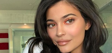 Kylie Jenner is the 'top earner' on Instagram, her IGs are worth $1 million each