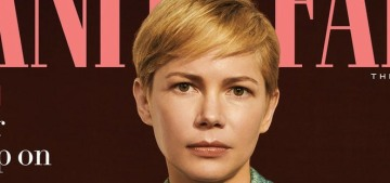 Michelle Williams reveals that she quietly eloped with a indie singer/widower