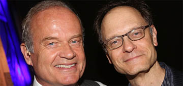 Kelsey Grammer is pitching a Frasier reboot: will it happen?