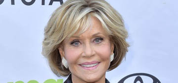 Jane Fonda: A '9 to 5′ sequel is happening with Dolly Parton and Lily Tomlin