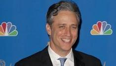 Jon Stewart to host the Academy Awards