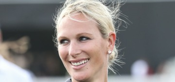 Zara Tindall reveals that she had a second miscarriage, before Lena Elizabeth