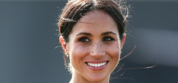 Tom Sykes: Duchess Meghan should never speak to her father again