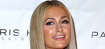 Paris Hilton on calling Lindsay Lohan a pathological liar: 'Just a fact'