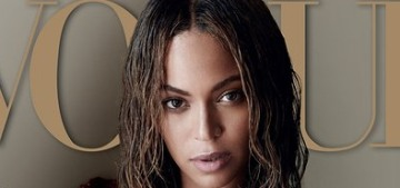 Beyonce, Vogue's new guest editor, hired the first black cover photographer