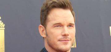 Chris Pratt & the 'Guardians' cast release open letter in support of James Gunn