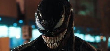 """The new trailer for Venom looks… surprisingly good, right? links"