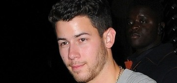 Nick Jonas & Priyanka's age difference 'is not a big deal to them whatsoever'