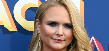 Is Miranda Lambert obsessively calling her boyfriend's estranged wife Staci Felker?