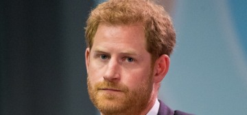 Prince Harry's selling his Audi on Auto Trader to make way for a family car