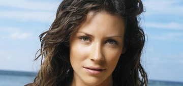 Evangeline Lilly always thought her 'Lost' character was 'predictable & obnoxious'