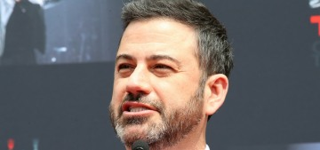 Jimmy Kimmel: 'There's no one worse than liberals…liberals will eat their own'