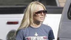 Car crash lawsuit against Lohan will go forward, plus Lindsay must visit a morgue