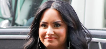 Demi Lovato issues statement: 'This illness is not something that disappears'