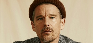 Ethan Hawke: 'I have a certain pride about being part of a generational movement'