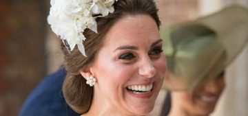 Duchess Kate might miss Eugenie's wedding because of Pippa's due date?