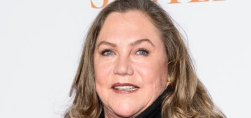 Kathleen Turner: Elizabeth Taylor's voice was 'awful', she wasn't 'very skilled'