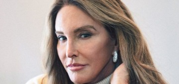 Caitlyn Jenner: The trans community didn't support me when I voted for Trump