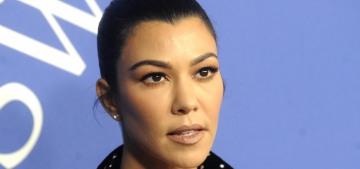Kourtney Kardashian & Younes Bendjima have broken up, and he 'cheated'