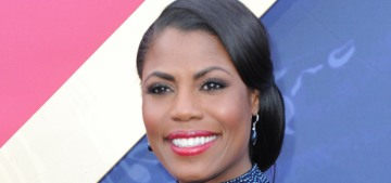 Omarosa Manigault secretly recorded some conversations with Donald Trump