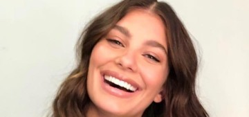 E!: Leo DiCaprio's girlfriend Camila Morrone is 'just a low key, cool girl,' obviously