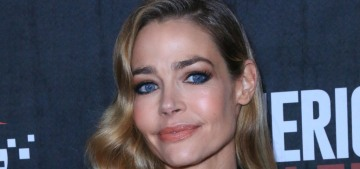 """Denise Richards is joining the cast of 'Real Housewives of Beverly Hills'"" links"