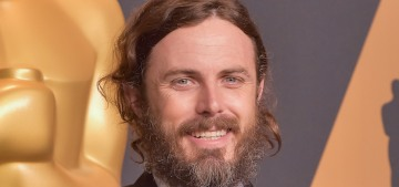 Casey Affleck apologizes for his 'unprofessional' behavior, which led to lawsuits