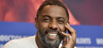 Here comes another round of rumors about Idris Elba being the new James Bond