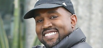 Kanye West: 'You got a sister-in-law you would smash? I got four of them'