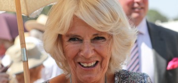 People: Duchess Camilla will 'be a great consort as queen' apparently